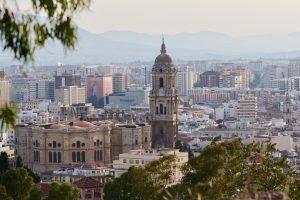 Sommerparadis i Malaga