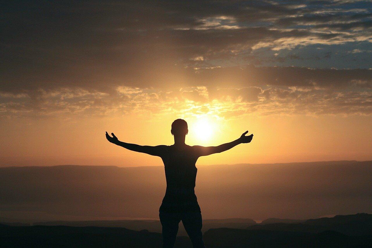 Yoga både ude og hjemmei København