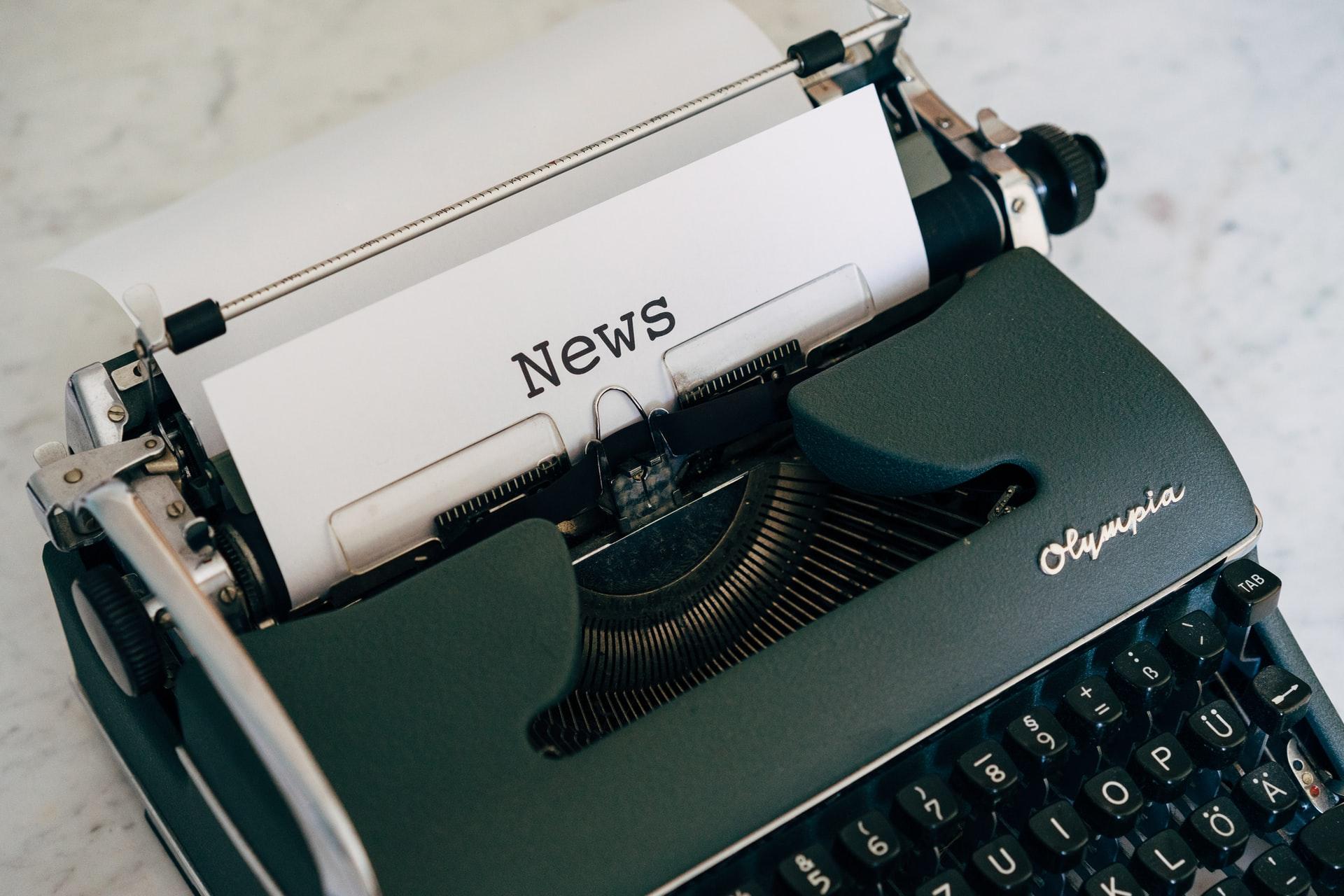 Lancér dine produkter med en pressemeddelelse